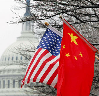 Paczka z USA czy paczka z Chin?