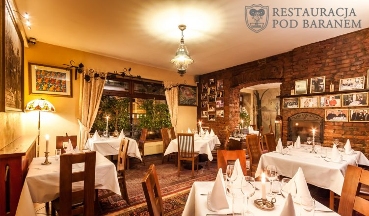 Restauracja PodBaranem