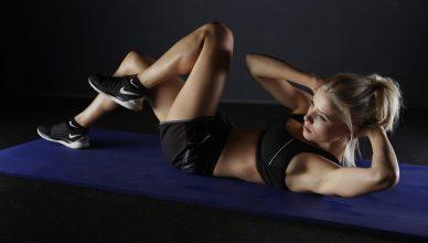 W świecie fitnessu